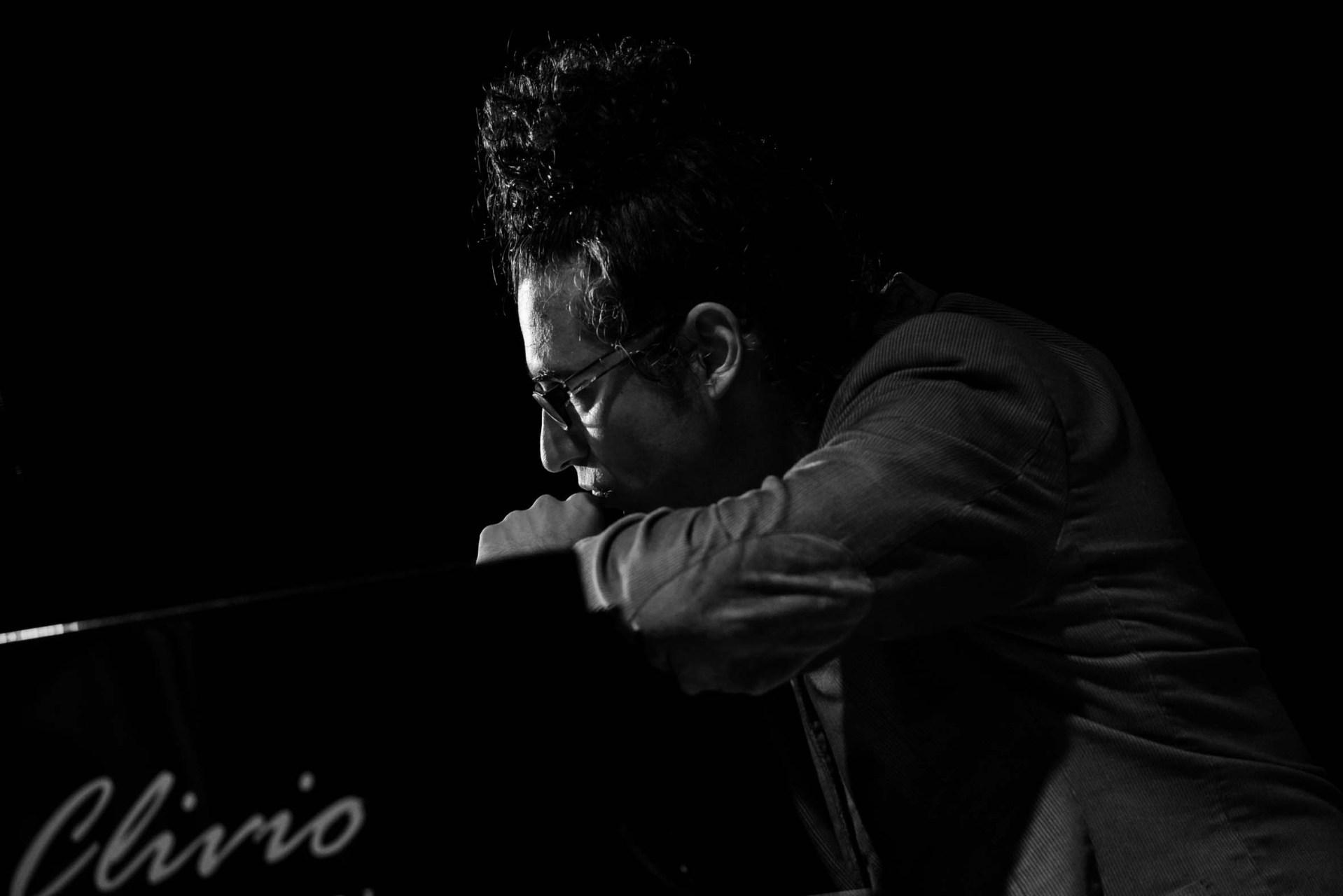 George Garzone & Leo Genovese Quintet