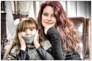 Francesca e Aurora