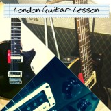London Guitar Lesson - London Guitar Tuition - London Guitar Teacher - Guitar Academy in London - Electric, Acoustic, Classical Guitar Lesson Kilburn - Kensington - Central London -