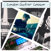 London Guitar Lesson - London Guitar Tuition - London Guitar Teacher - Guitar Academy in London - Electric, Acoustic, Classical Guitar Lesson Kilburn - Kensington - Central London - Marco Cirillo