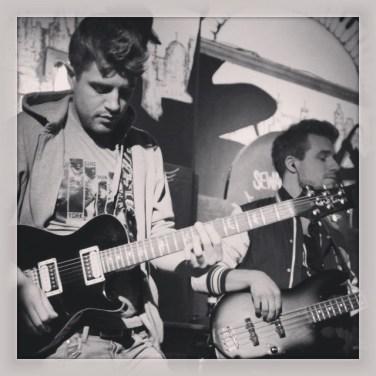 Hammersmith, Kensington, West Kenstinton – Marco Cirillo Guitar London Guitar Tutor –