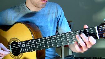 Marco Cirillo London Guitar Lesson. Classical Guitar Lesson in London - Kilburn - Kensington and Central London