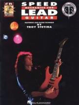 Troy Stetina - Rock Guitar Lesson in London with Marco Cirillo