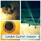 Classical Guitar Lesson in London - Kilburn - Central London - Kensington Area with Marco Cirillo, Classical Guitar Teacher. Learn How to Play Classical Guitar in London.