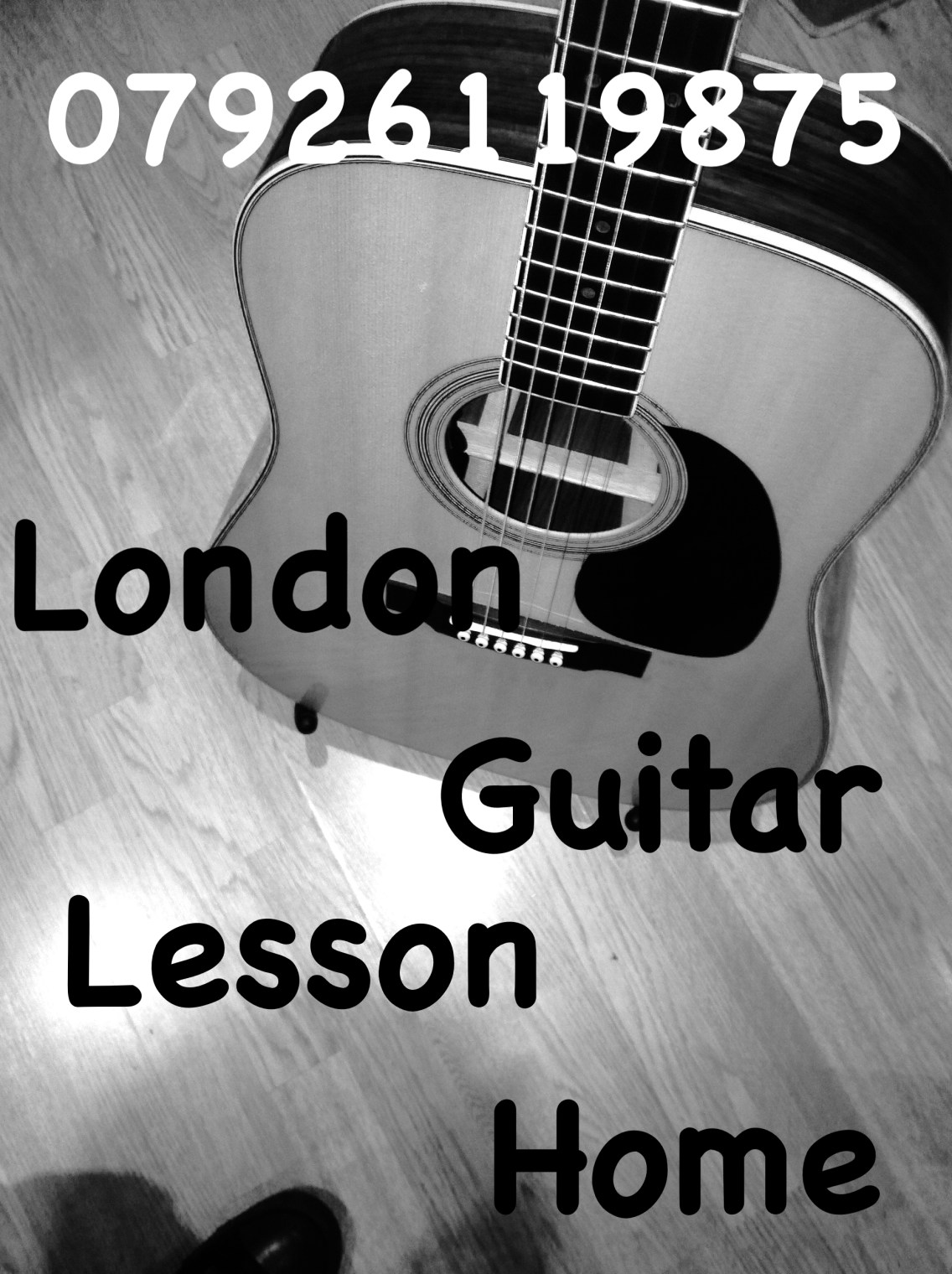 Guitar Lesson to Your Home in Kensington - Learn Guitar in Kensington to Your Home