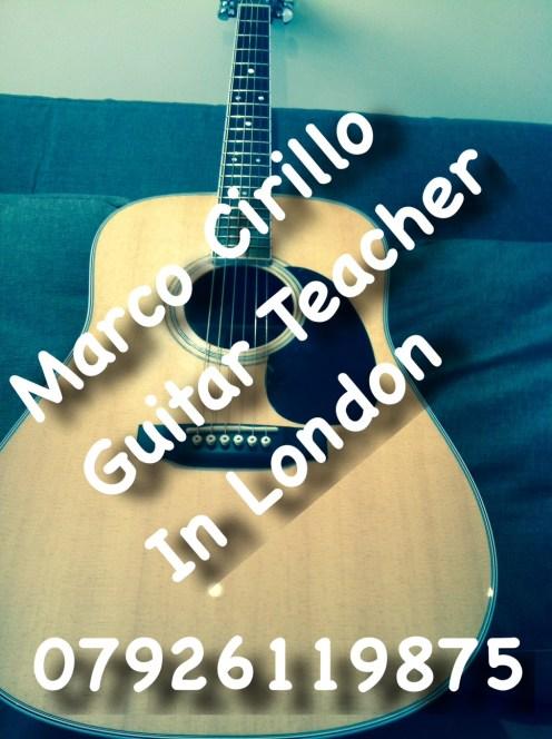 Guitar Teacher in London Guitar Teacher Kilburn Kensington and Central London provide Tailored High Quality Guitar Lesson for Beginners to Advanced Guitar Players ...