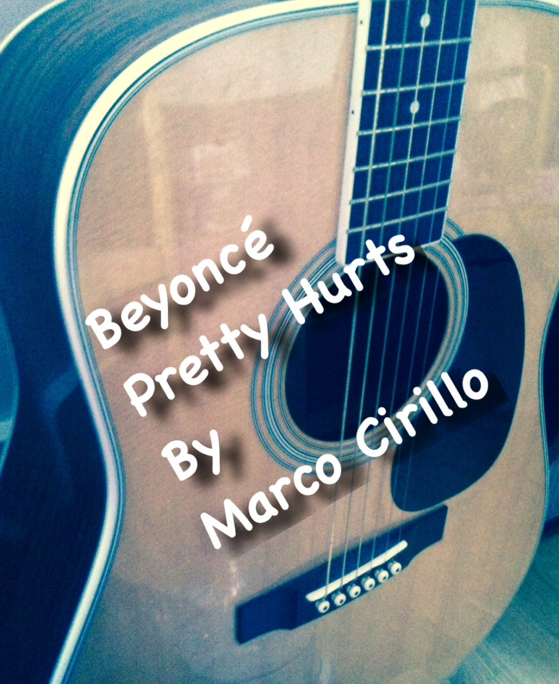 beyonce pretty hurts guitar lesson chords and tab marco cirillo london guitar lesson electric. Black Bedroom Furniture Sets. Home Design Ideas