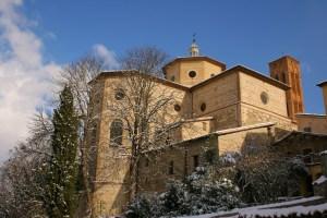 Santa Maria. Foto di Enea Francia