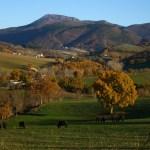 sfondo san vicino - Foto di Enea Francia