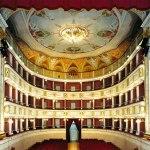 Teatro Giuseppe Piermarini - Fonte Internet