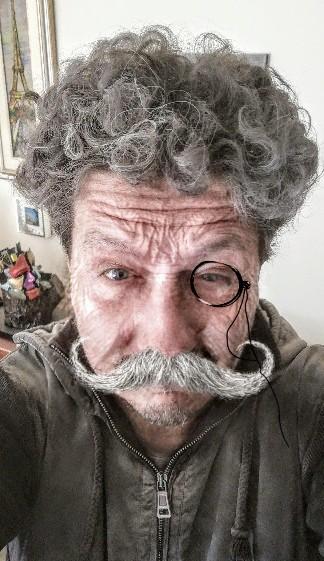 Io Vecchio, speriamo almeno senza oculo! :D