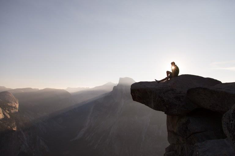 Foto dello Yosemite National Park
