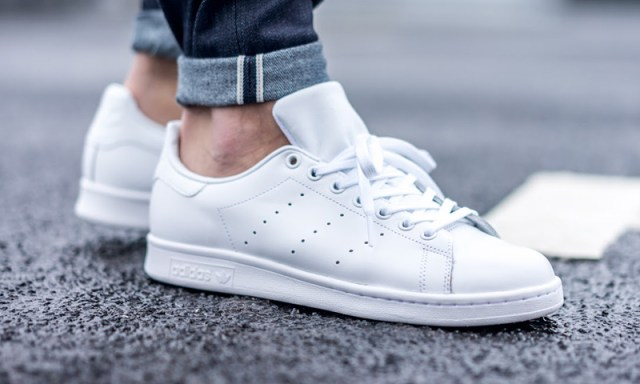 adidas branco stan smith