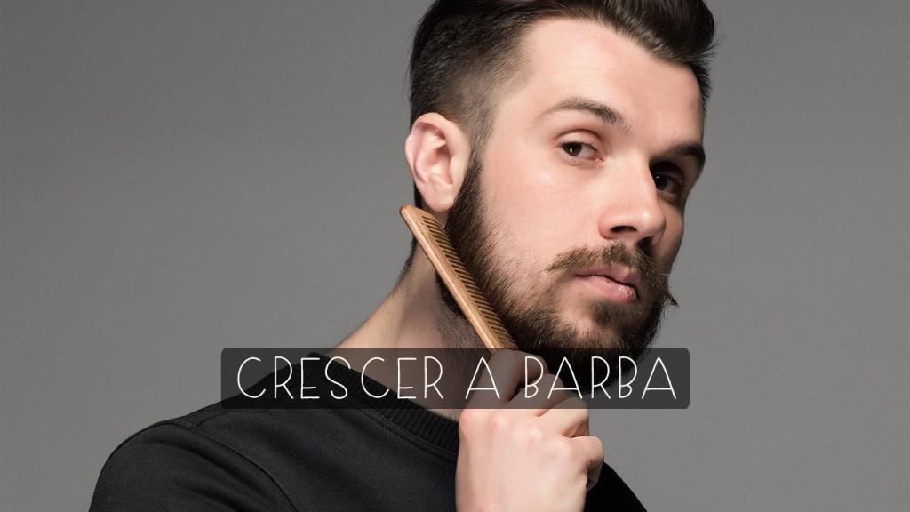 5 dicas para crescer a barba