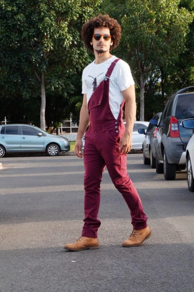 Look do Fabiano Gomes O Cara Fashion