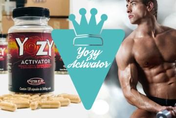 Suplementos Yozy Activator