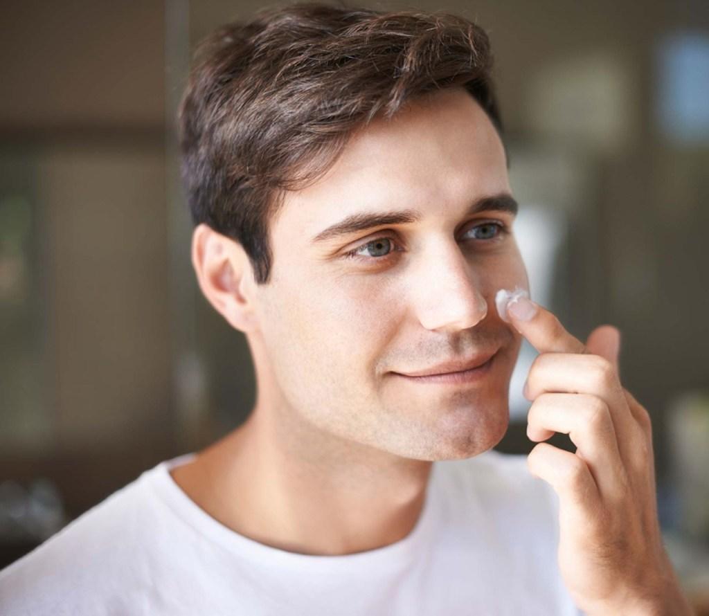 Cuidados faciais: protetor solar