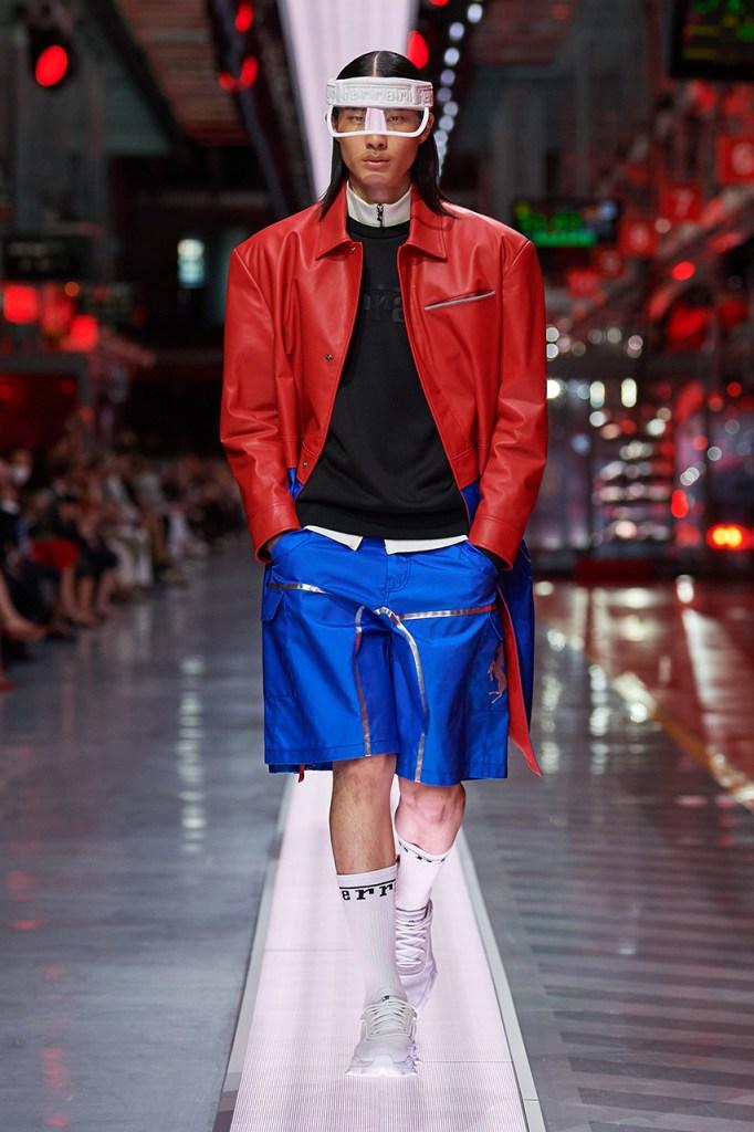 Men's Fashion Spring Summer 2021