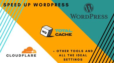 speed up wordpress 1