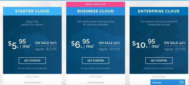 tmdhosting cloud hosting