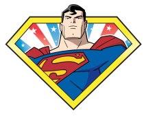 superman diamond