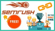 How To Use SEMRush For Free And SEMRush Review