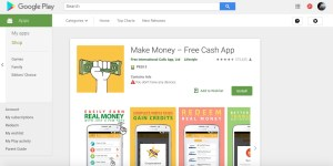 make money app