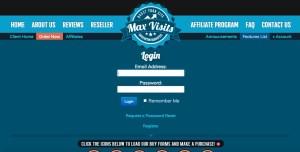 maxvisits affiliates