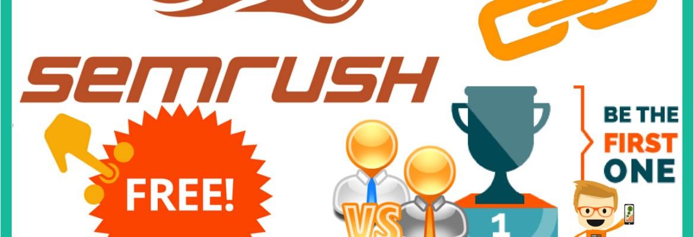 come usare semrush gratuitamente