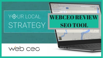 web ceo review and guide