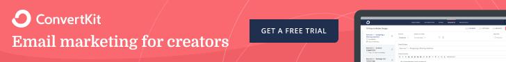 convertkit email marketing