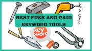 Best Paid And 100% Free Keyword Research Tools #1 List