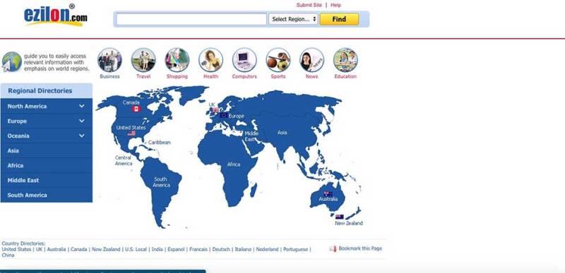 alternative search engines 3