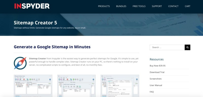 Best Sitemap Generator Tools To Create A Sitemap | Marco Diversi on xml sitemap, google sitemap, sitemap submission, yahoo sitemap, sitemap generator, submit sitemap,