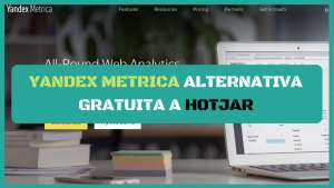 yandex metrica 1