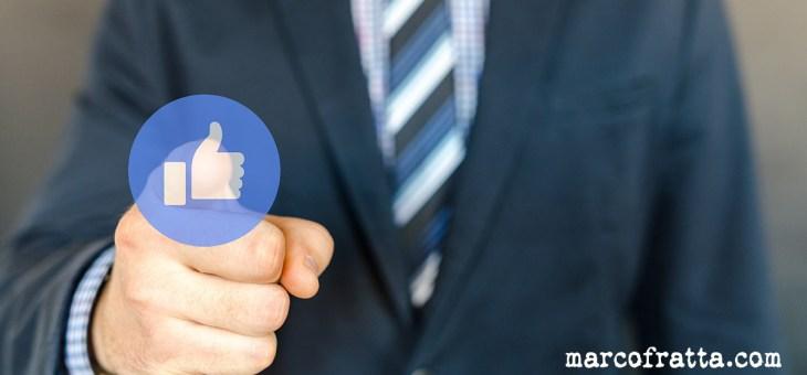 Serve pubblicare post ed eventi della propria pagina su altre pagine o gruppi?