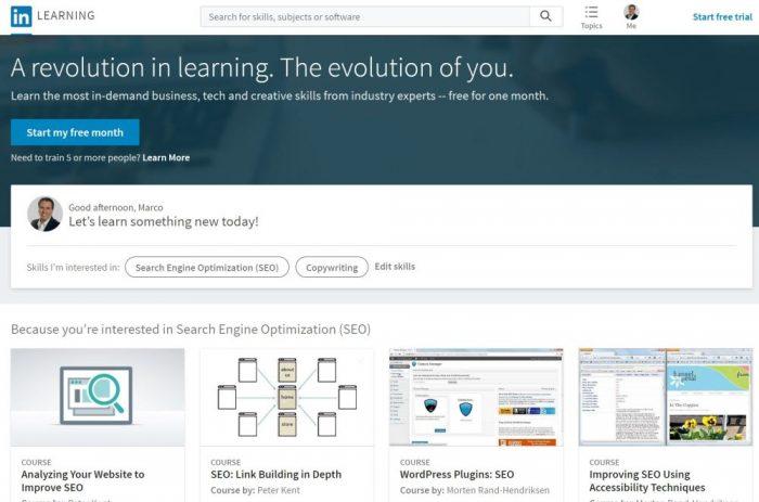 lnkedin-learning-screenshot