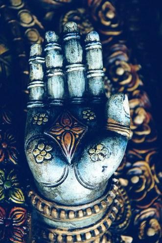 buddha hand 2