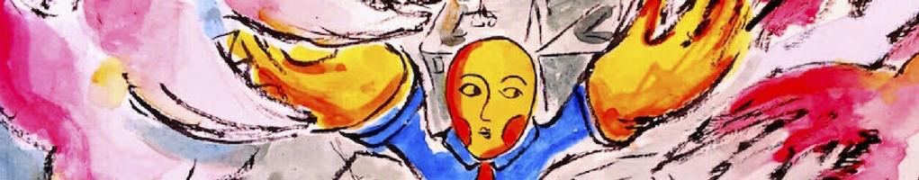 Illustrazioni da Passeggio #illustrazionidapasseggio raccontare
