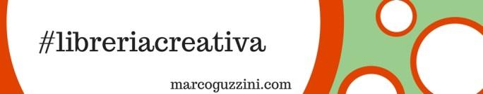 Categoria Libreria Creativa Marco Guzzini