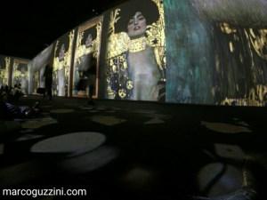 Klimt Experience Giuditta