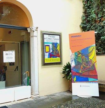 ingresso mostra brescia palazzo martinengo