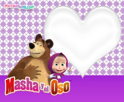 masha-y-el-oso-marcos-para-fotos-imagenes-masha-y-el-oso-tarjetas-masha-y-el-oso-etiquetas-masha-y-el-oso