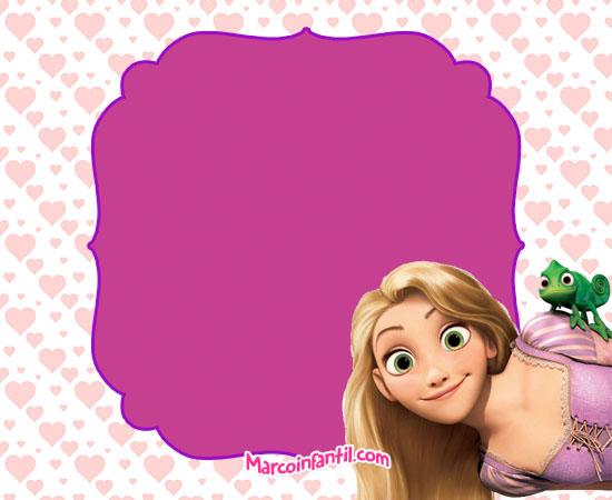 Imagenes De Enredados Rapunzel Marcos De Rapunzel Marcos