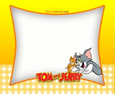 tom-y-jerry-invitaciones-de-cumpleanos-tom-y-jerry-imprimibles-tom-y-jerry-marcos-para-fotos