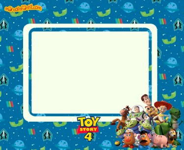 imagenes toy story 4 - stickers toy story 4 - etiquetas toy story 4