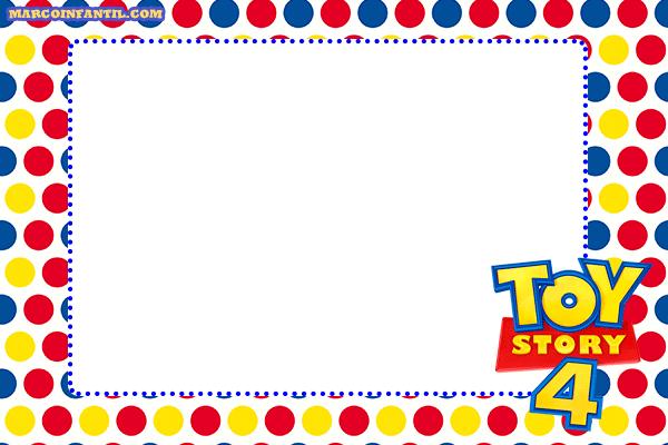 Marcos De Toy Story Marcos Infantiles