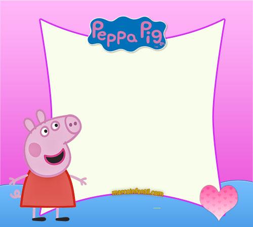 Imagenes Peppa pig