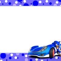 Marcos de Sonic
