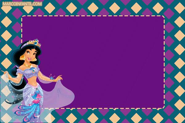 Princesa-Jasmin-Marcos-de-Aladdin
